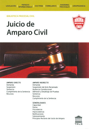 JUICIO DE AMPARO CIVIL (CD)