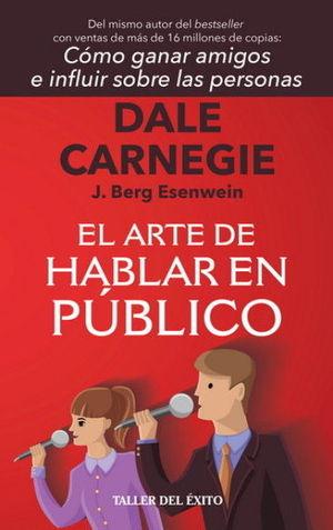 ARTE DE HABLAR EN PÚBLICO, EL