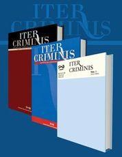ITER CRIMINIS NO. 02 SEXTA EPOCA