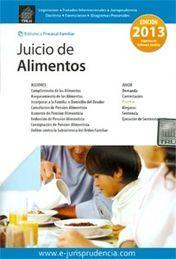 JUICIO DE ALIMENTOS 2014