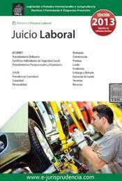 JUICIO LABORAL 2014