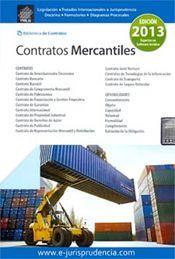 CONTRATOS MERCANTILES 2014