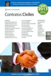CONTRATOS CIVILES 2014