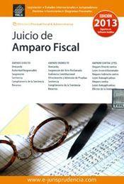 JUICIO DE AMPARO FISCAL 2014