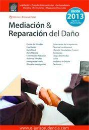 MEDIACION REPARACION DEL DAÑO 2014