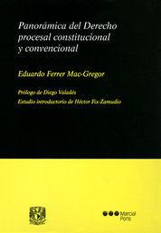 PANORÁMICA DEL DERECHO PROCESAL CONSTITUCIONAL Y CONVENCIONAL