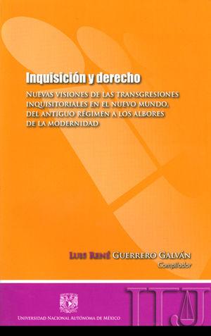INQUISICIÓN Y DERECHO