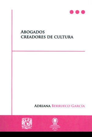 ABOGADOS CREADORES DE CULTURA