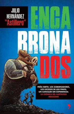 ENCABRONADOS