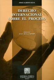 DERECHO INTERNACIONAL SOBRE EL PROCESO