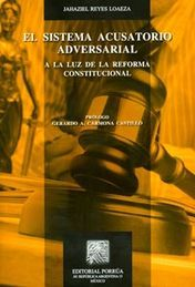 SISTEMA ACUSATORIO ADVERSARIAL