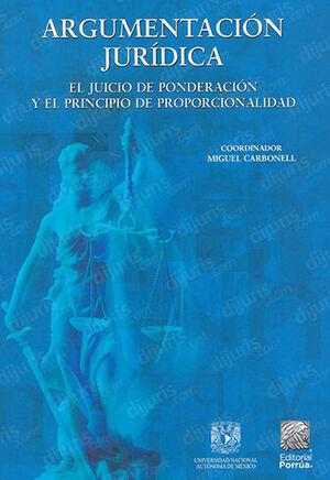 ARGUMENTACION JURIDICA (CUARTA EDICIÓN)