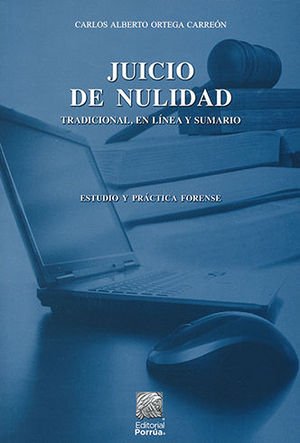 JUICIO DE NULIDAD, EL