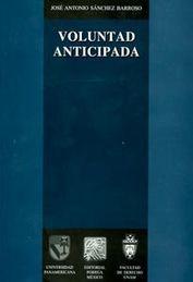 VOLUNTAD ANTICIPADA