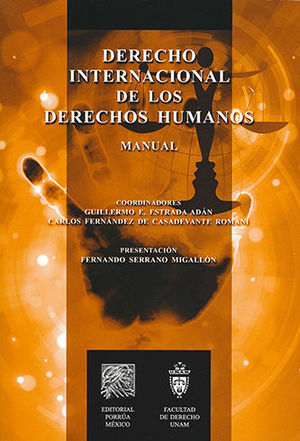 DERECHO INTERNACIONAL DE LOS DERECHOS HUMANOS