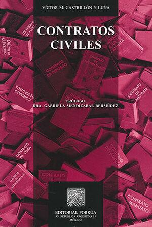 CONTRATOS CIVILES - 2ª ED. 2014