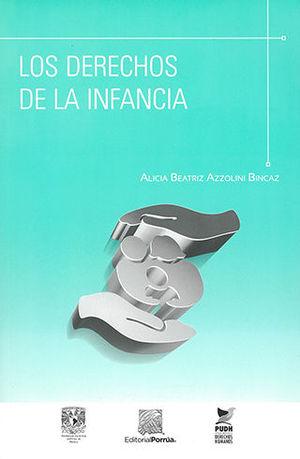 DERECHOS DE LA INFANCIA, LOS