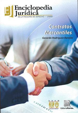 CONTRATOS MERCANTILES