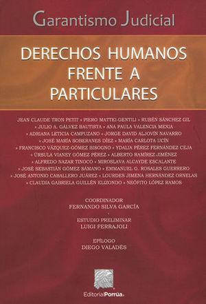 DERECHOS HUMANOS FRENTE A PARTICULARES