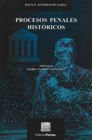 PROCESOS PENALES HISTÓRICOS