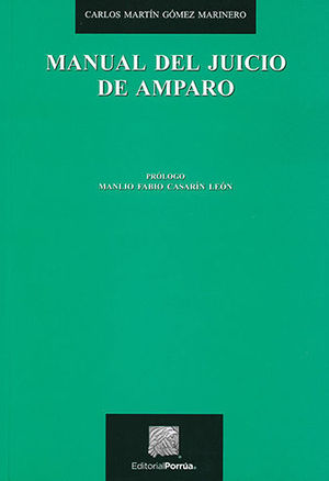 MANUAL DEL JUICIO DE AMPARO