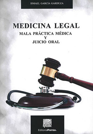 MEDICINA LEGAL