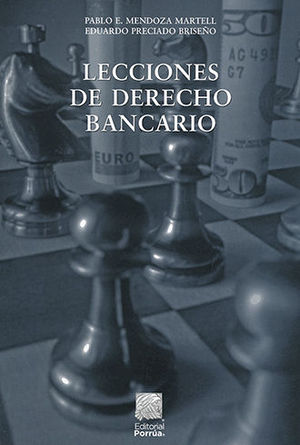 LECCIONES DE DERECHO BANCARIO. QUINTA EDICIÓN