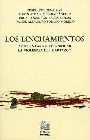 LINCHAMIENTOS, LOS