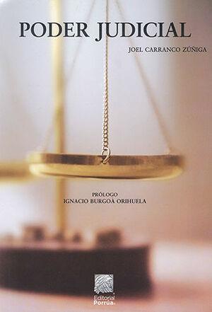 PODER JUDICIAL - 3ª ED.