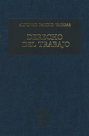 DERECHO DEL TRABAJO 2ª ED.