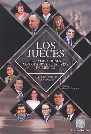 JUECES, LOS