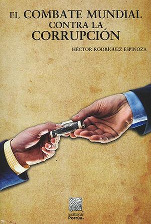 COMBATE MUNDIAL CONTRA LA CORRUPCIÓN, EL