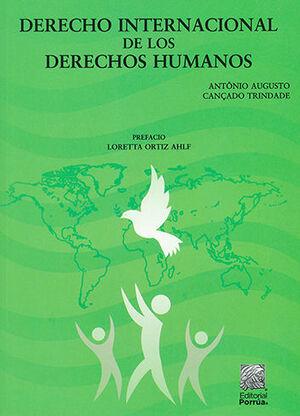 DERECHO INTERNACIONAL DE LOS DERECHOS HUMANOS - 2.ª ED. 2021