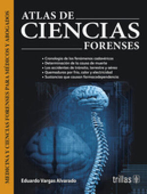 ATLAS DE CIENCIAS FORENSES