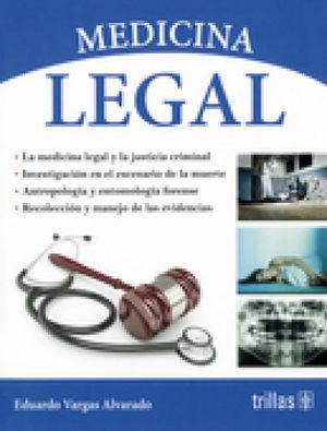 MEDICINA LEGAL SEXTA EDICION