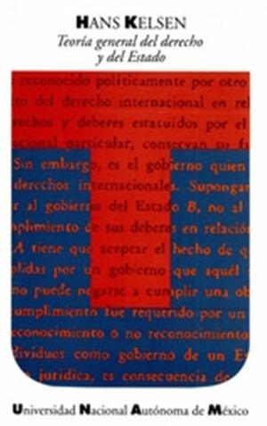 TEORÍA GENERAL DEL DERECHO Y DEL ESTADO - 3ª ED. 2ª REIMP. 2014