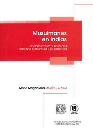 MUSULMANES EN INDIAS