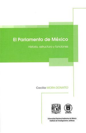 PARLAMENTO DE MÉXICO, EL