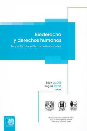 BIODERECHO Y DERECHOS HUMANOS