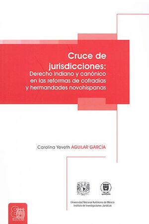 CRUCE DE JURISDICCIONES
