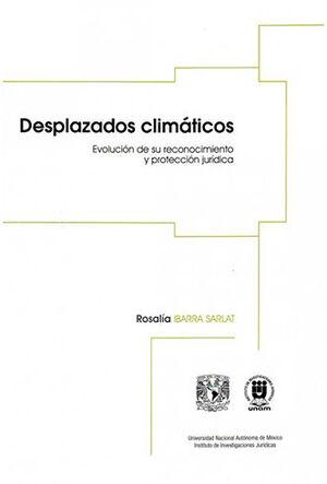 DESPLAZADOS CLIMÁTICOS