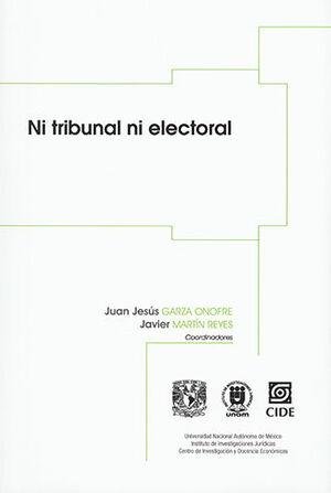 NI TRIBUNAL NI ELECTORAL