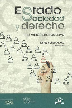 ESTADO SOCIEDAD Y DERECHO