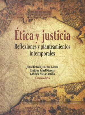 ÉTICA Y JUSTICIA