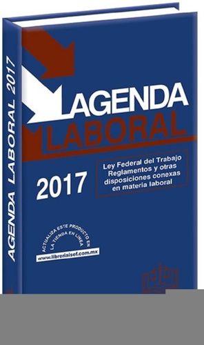 AGENDA LABORAL 2017