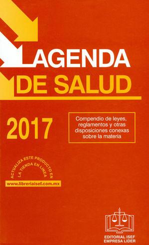 AGENDA DE SALUD 2017