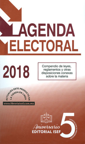 AGENDA ELECTORAL 2017