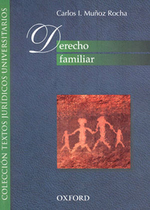 DERECHO FAMILIAR - 1.ª ED. 2013, 4.ª REIMP. 2020