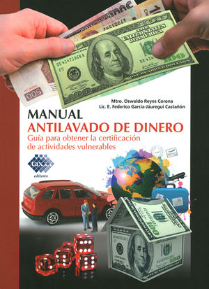 MANUAL ANTILAVADO DE DINERO