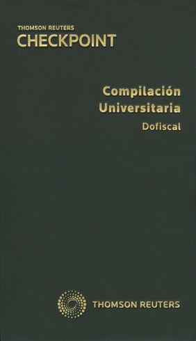 COMPILACIÓN UNIVERSITARIA 2018